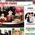 Marie Claire Hétfő: Interjú