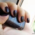 NOTD - Violetta Sparkle