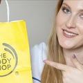 VIDEO - Nyári bronzos smink: The Body Shop sminktanácsadáson jártam
