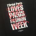 Photo Diary - Paris Fashion Week a L'Oréallal
