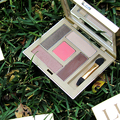 Avon LUXE szemhéjpúder paletta - Cocoa Couture