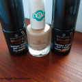 Essence better than gel nails teszt + NOTD