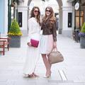 Designer Outlet Parndorf Shopping Day