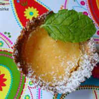 Mini citromos piték