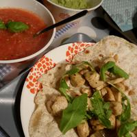 Mexikói vacsora