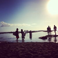 Nászút és Bali