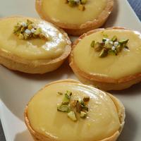 Citromtorta (tarte au citron)