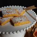Portugál narancsos sütemény