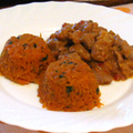 Currys sárgarépa köret