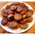 (Diabetikus) Gyömbéres keksz