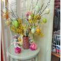 Húsvéti kirakat