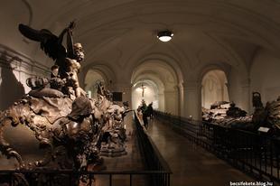 Királytemető Bécsben, avagy a bécsi Panteon
