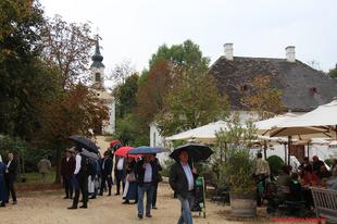 Museumsdorf, nosztalgia, falusi idill