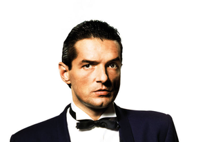 Falco, az osztrák popikon