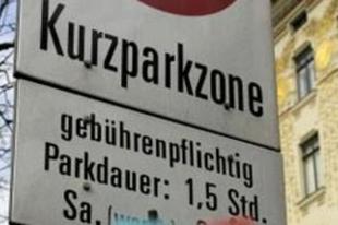Drágább a parkolás Bécsben