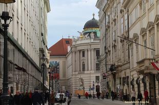 Úri utca Bécsben