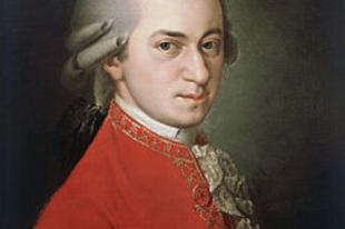 Nyereményjáték Mozarttal