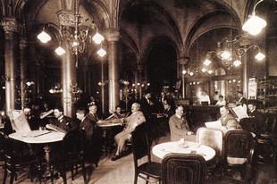 Kávéházi túra és kultúra Bécsben