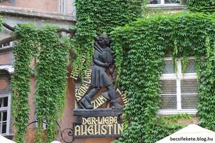 Mondák, legendák nyomában Bécsben