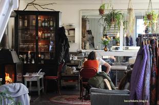 Turi és kávézó egyben, Bécsben a nagy kedvenc