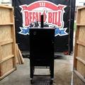 Szeretnél Te is Bill smokerével barbecue-zni?