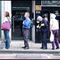 Britté válni: sorbanállásra nevelés Angliában