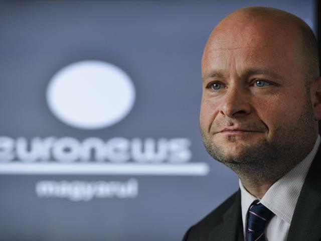 Az Euronews felosztja Európát