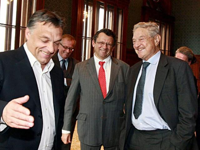 Orbán sem érti Sorost?