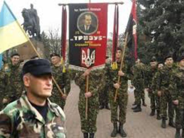 Ukrajna: Államcsínyt támogattak a nyugatiak