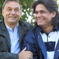 Deutsch vészjelzett, Orbán lépett