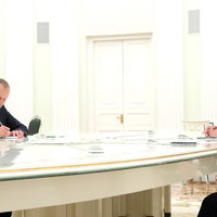Az osztrák elnök meghívta Putyint
