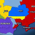 Háromfrontos harc Ukrajnában