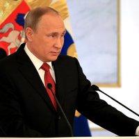 Putyin nem kér a tanácsokból
