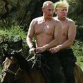 Trump lenne Putyin sírásója?