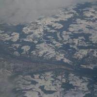 Passau tíz kilométer magasból