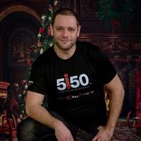 Interjú a Decathlon Magyarország blogján Bélával!