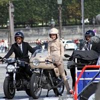 Ducati-szett