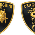 Dragoghini Red Bull