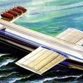 Madár? Repülő? Ez a Kaszpi-tengeri Szörny!