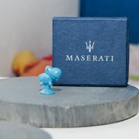 Maserati a vízilónak