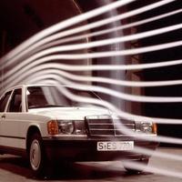 30 éves a Bébi Benz