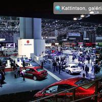 Genfi Autószalon 2008.
