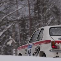 Finnországban nincs lappangás