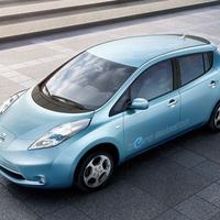 Beszéljen hozzád a Nissan Leaf!