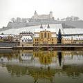 Würzburg, te csodás. Hogy a rossebbe...