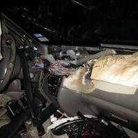 Elengedték a rendőrök a tettenért vandálokat