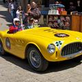 Az autós onánia csúcsa: Mille Miglia