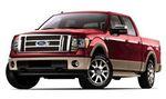 Hírek: Zálogban a Ford