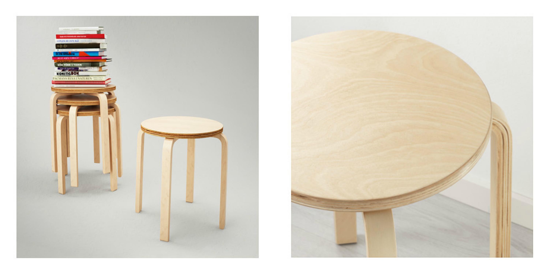 Az IKEA szék, ami elrontva is jó - Belül tágasabb