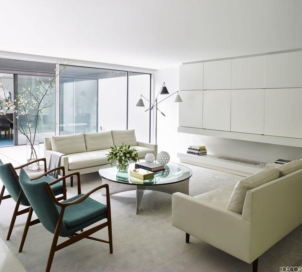 Small Living Room : Nagy ötletek kis nappalikhoz - Belül tágasabb